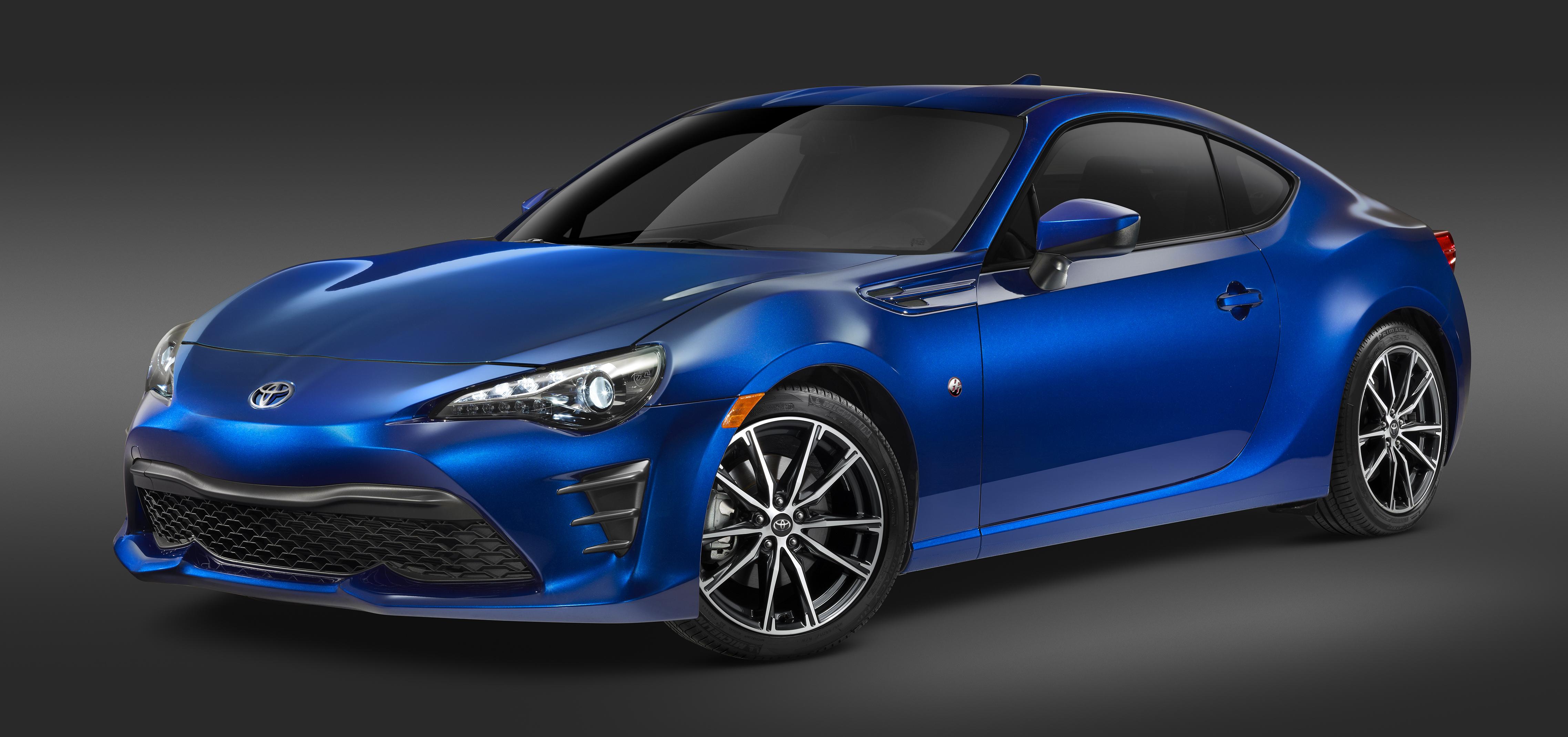 Toyota 86 engine upgrades for Toyota 86 exterior mods