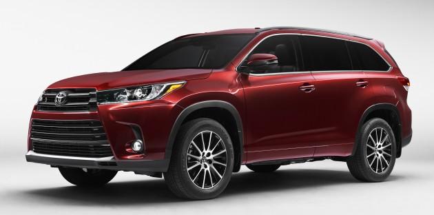 2017-Toyota-Highlander-Front