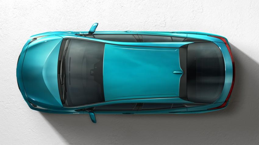 2017 Toyota Prius Prime plug-in hybrid – 1.4 l/100 km! Image #465558