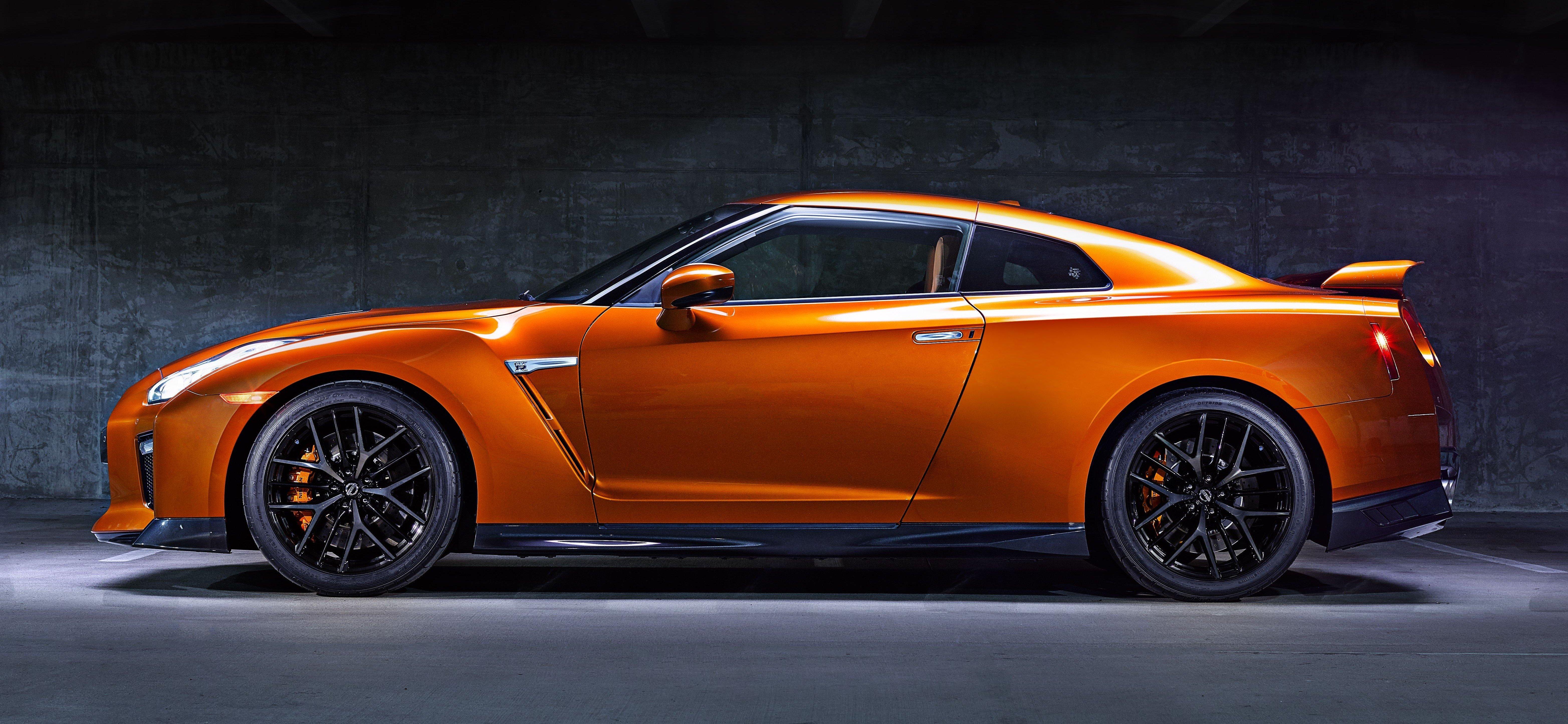 Nissan 2018 >> 2017 Nissan GT-R shown – more premium, more power Paul Tan - Image 465800
