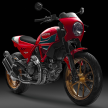 2106 Ducati Scrambler Mike Hailwood Edition - 14