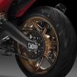 2106 Ducati Scrambler Mike Hailwood Edition - 2