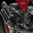 2106 Ducati Scrambler Mike Hailwood Edition - 3