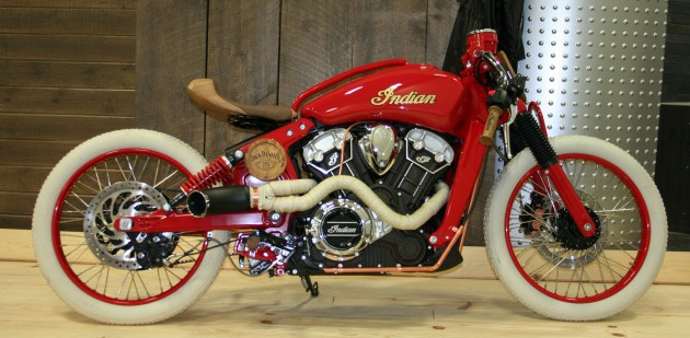 2106 Indian Project Scout - 10
