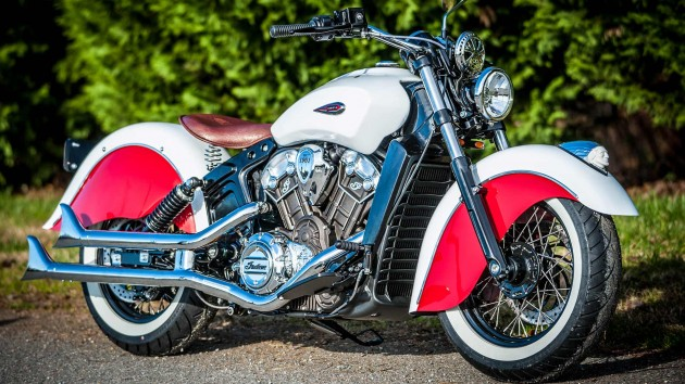 2106 Indian Project Scout - 17