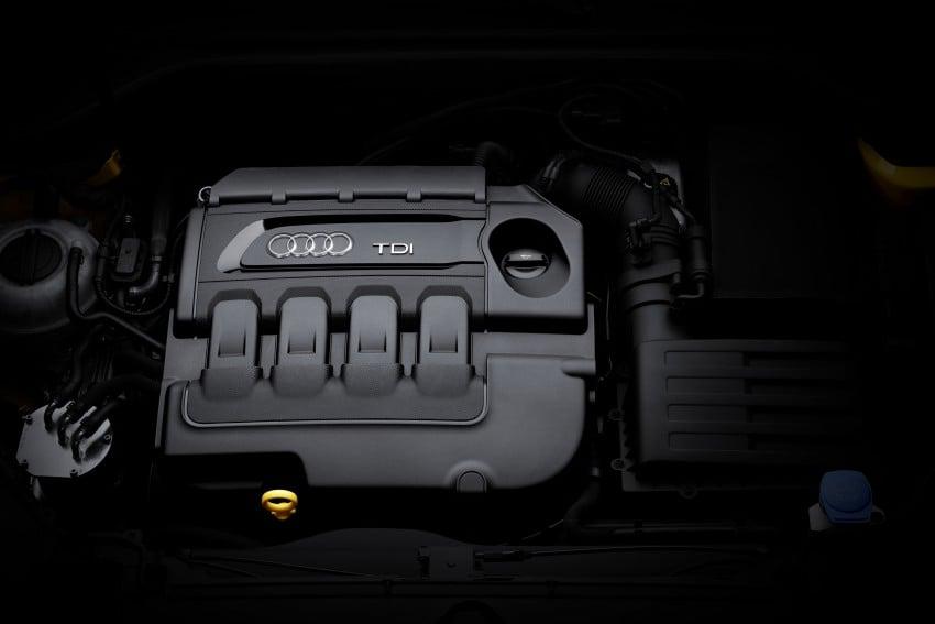 Audi Q2 – new compact crossover debuts in Geneva Image #451950