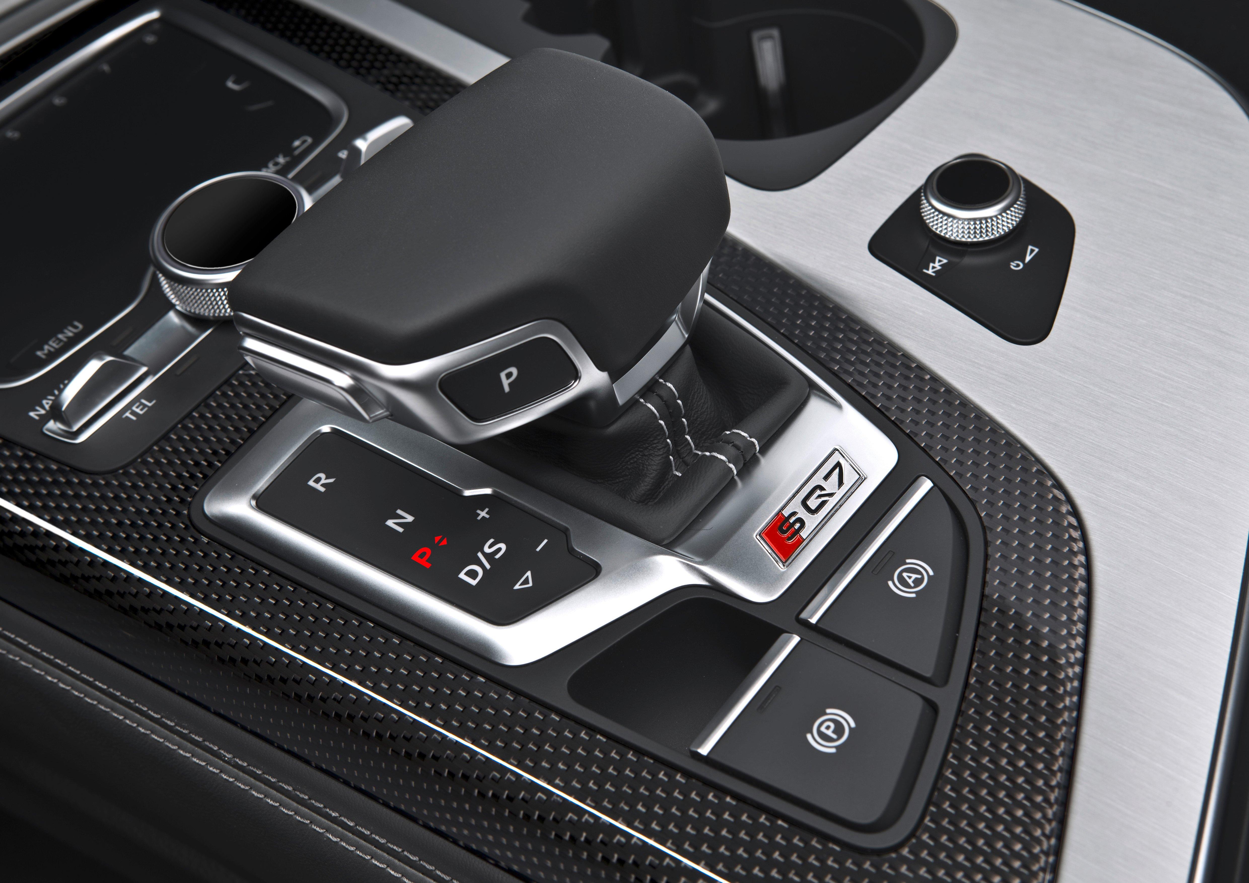 Audi Sq7 Tdi Kereta Produksi Turbo Elektrik Pertama Paul