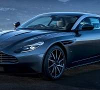 Aston Martin DB11 Geneva debut 2