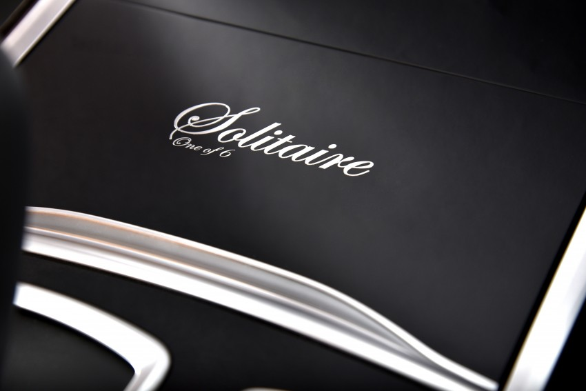 """BMW 7 Series """"Solitaire"""" and """"Master Class"""" editions Image #465045"""