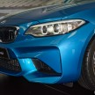 BMW M2 Coupe 10