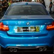 BMW M2 Coupe 3