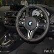 BMW M2 Malaysia 10