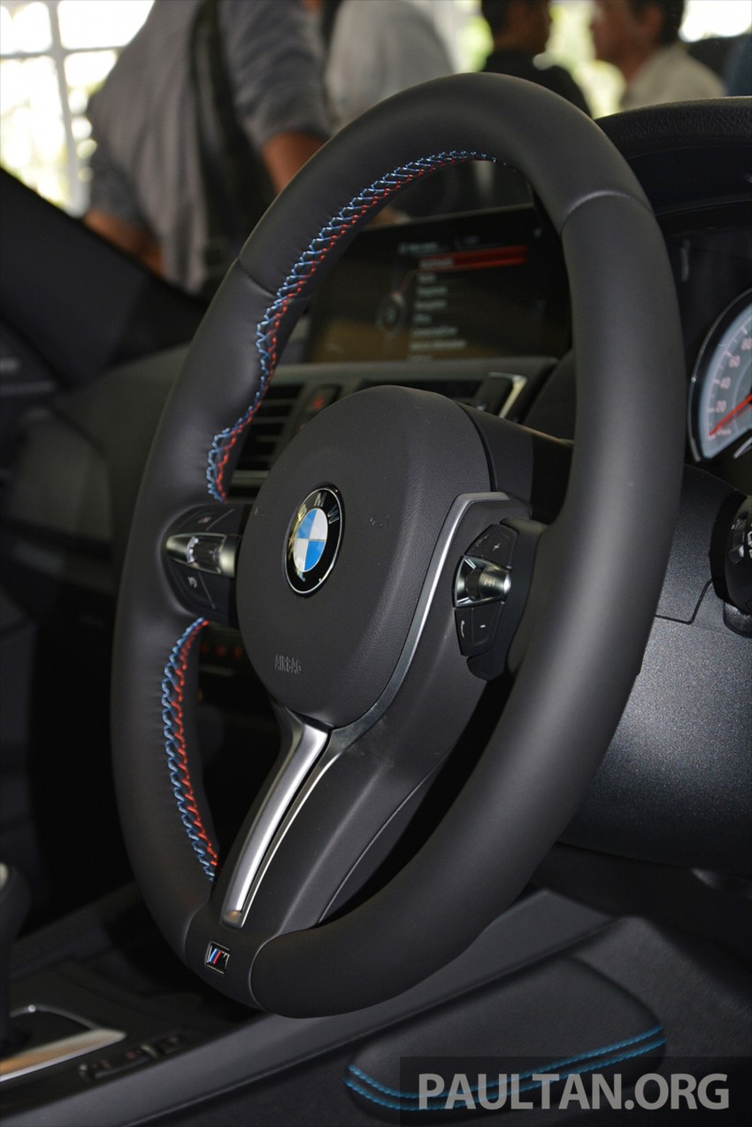 BMW M2 Coupe launched in Malaysia – RM498,800 Image #453243