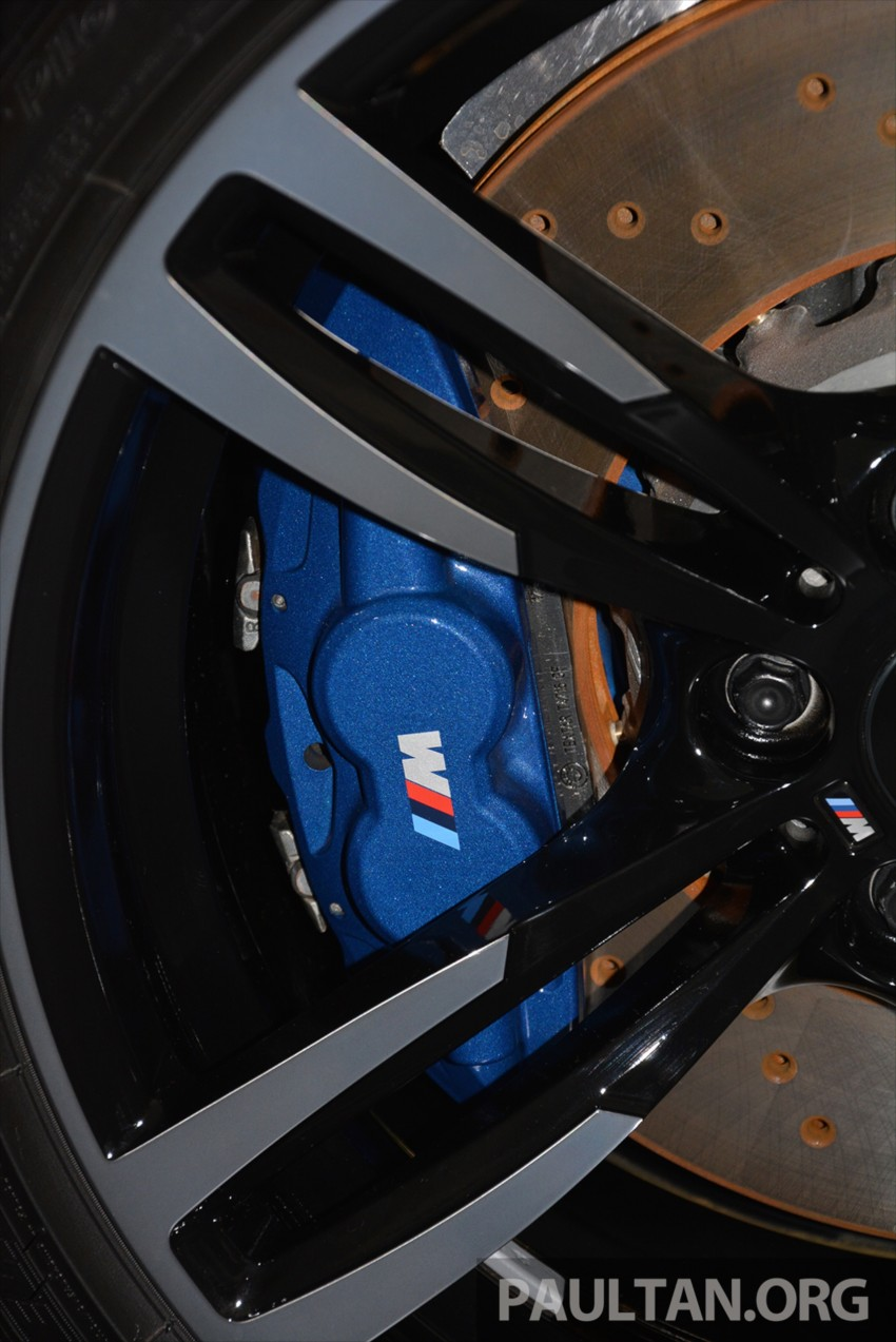 BMW M2 Coupe launched in Malaysia – RM498,800 Image #453245