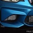 BMW M2 Malaysia 16
