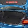 BMW M2 Malaysia 4