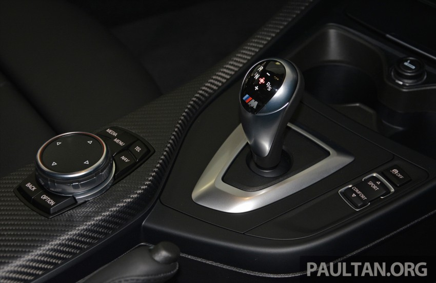 BMW M2 Coupe launched in Malaysia – RM498,800 Image #453236
