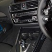 BMW M2 Malaysia 7