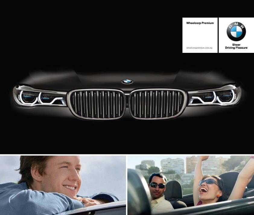 Ad Wheelcorp Premium Celebrates 100 Years Of Bmw 100