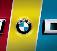 Celebrating 100 Years of BMW