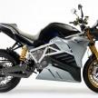 Energica Ego electric motorcycle - 1