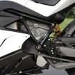 Energica Ego electric motorcycle - 11