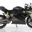Energica Ego electric motorcycle - 2