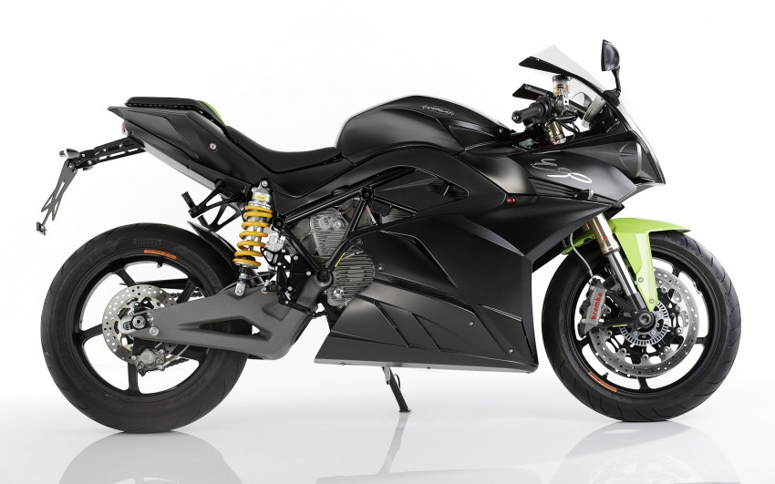Energica electric bike announces first UK dealership Image #459127