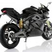 Energica Ego electric motorcycle - 3