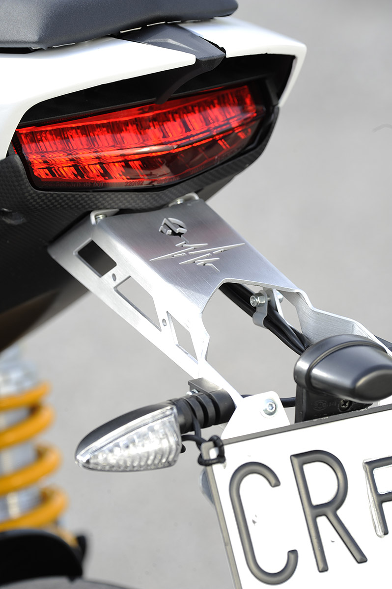 Energica electric bike announces first UK dealership Image #459131