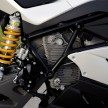 Energica Ego electric motorcycle - 7