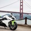 Energica Ego electric motorcycle - 9
