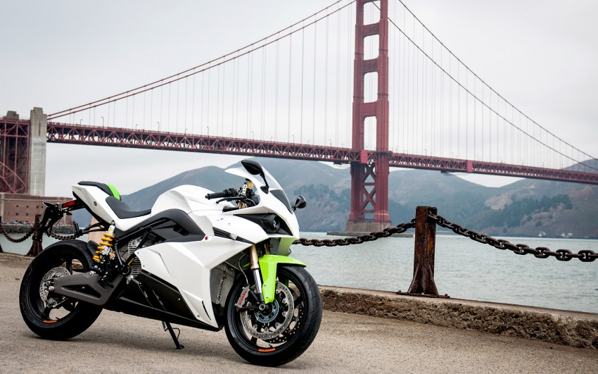Energica electric bike announces first UK dealership Image #459134