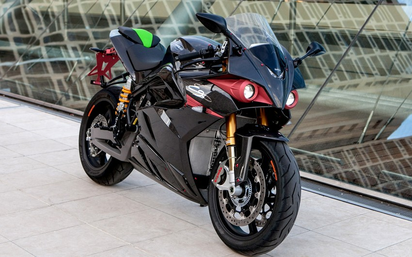 Energica electric bike announces first UK dealership Image #459144