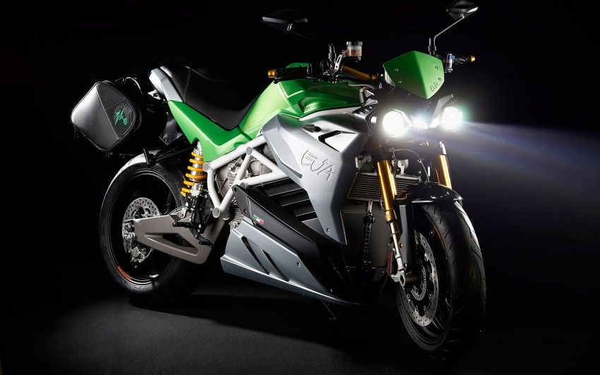 Energica electric bike announces first UK dealership Image #459090