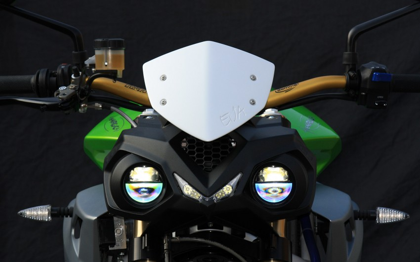 Energica electric bike announces first UK dealership Image #459091