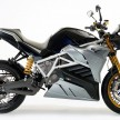 Energica Eva streetfighter electric motorcycle - 5