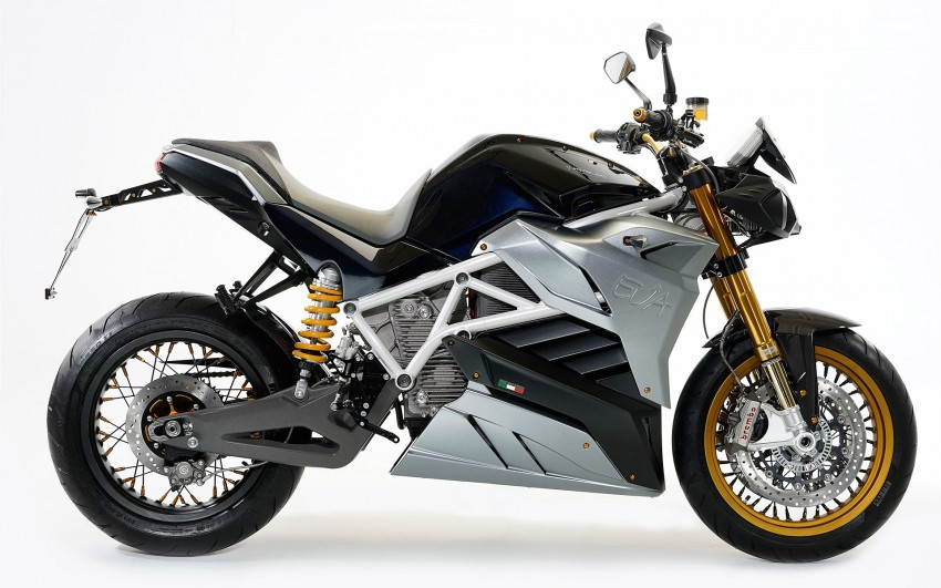 Energica electric bike announces first UK dealership Image #459094