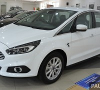 Ford S-Max 2nd gen B-2