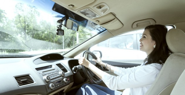 Grab Ups Safety For Passengers And Female Drivers