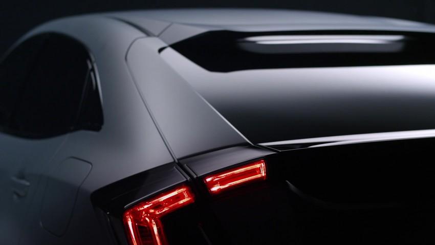 Honda Civic Hatchback membuat penampilan sulung di Geneva Motor Show – bakal dilancar pada 2017 Image #452092
