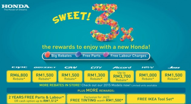 Honda-March-Promo