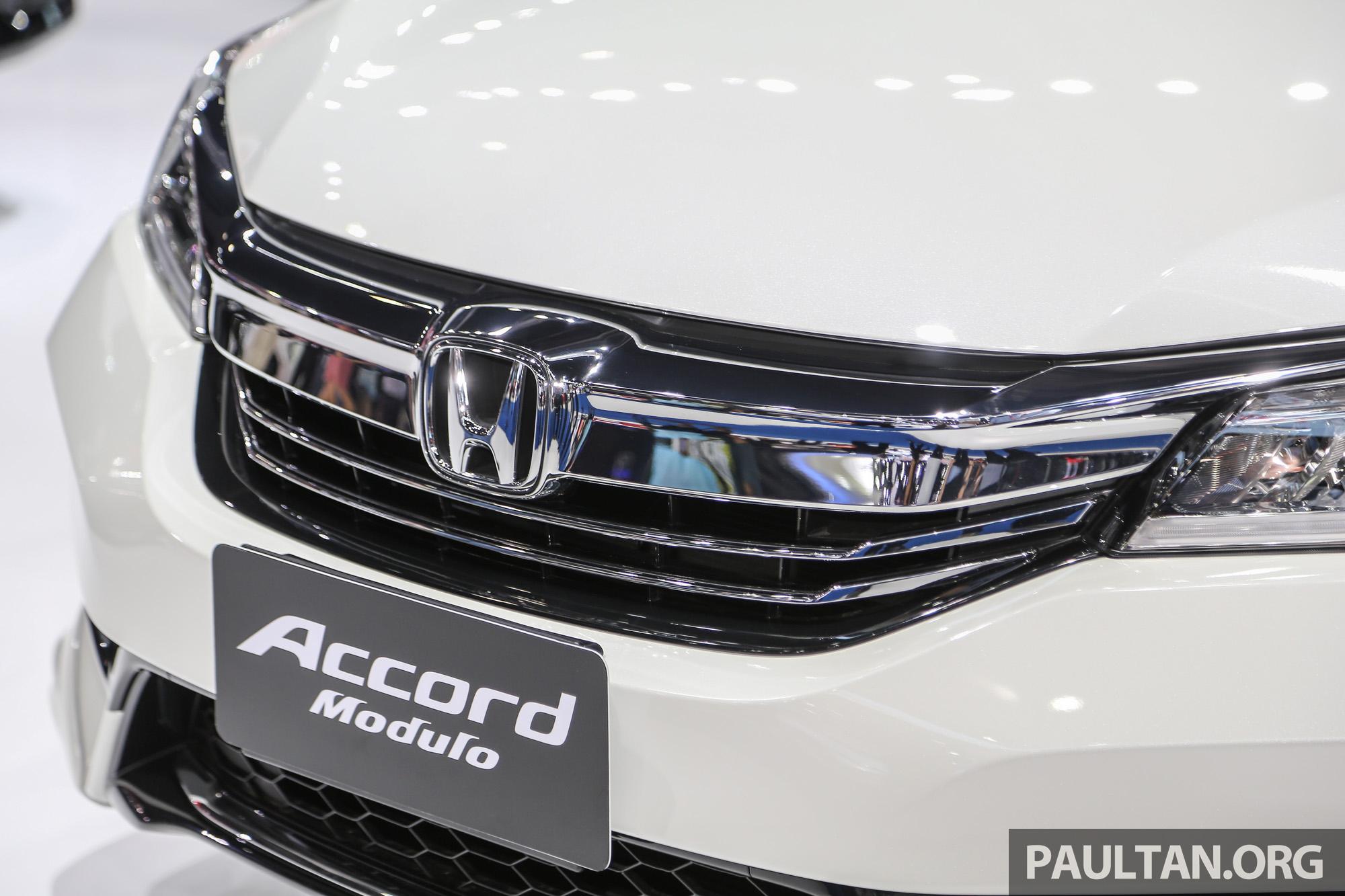 Paultan On Honda Accord | Autos Post