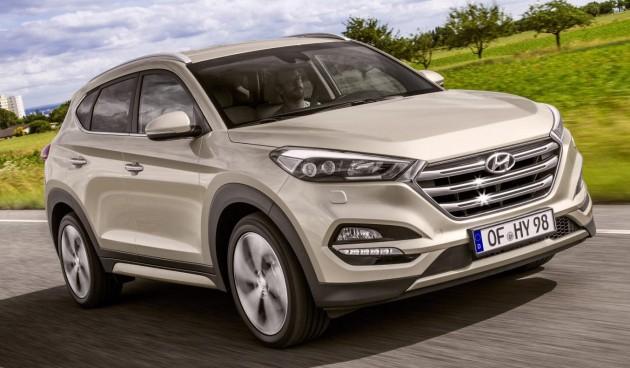 Hyundai-Tucson-Europe