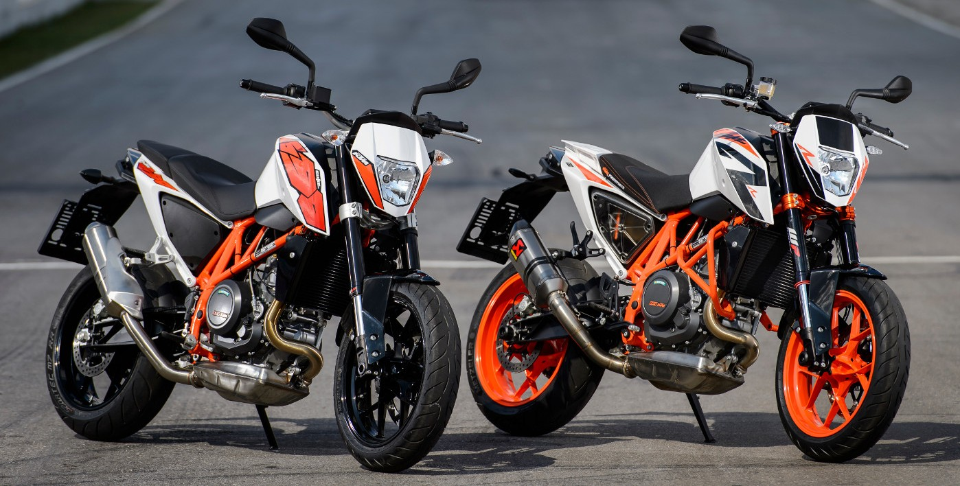 2017 ktm 890 duke spotted testing on public roads?