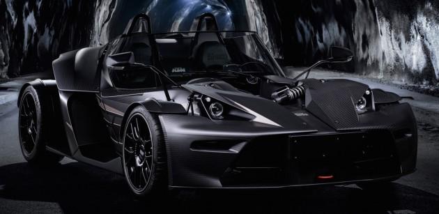 KTM X-Bow GT Black Edition-6