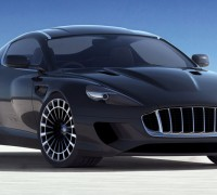 Kahn Design Vengeance 8