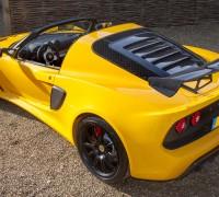 Lotus Exige 350 Sport Roadster 7