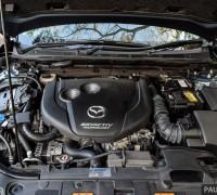 Mazda 6 SkyActiv-D 2.2 review 21