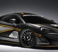 McLaren Sport Series 570S GT4-8